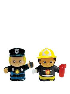 vtech-twin-pack-police-officer-waynefirefighter-aiden