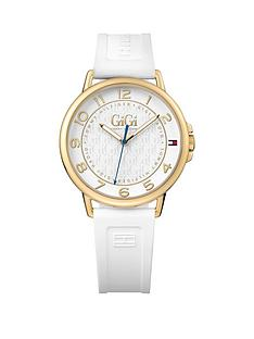 tommy-hilfiger-tommy-hilfiger-gigi-hadid-for-tommy-white-dial-white-silicone-strap-ladies-watch