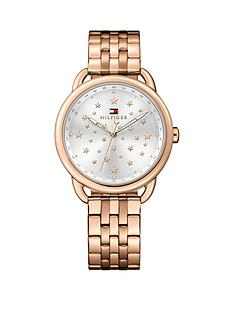 tommy-hilfiger-tommy-hilfiger-lucy-silver-star-dial-rose-tone-bracelet-ladies-watch