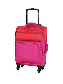 it-luggage-megalite-4-wheel-spinner-duo-tone-cabin-case
