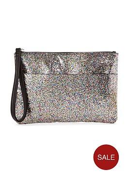 miss-selfridge-miss-selfridge-novitly-glitter-purseclutch