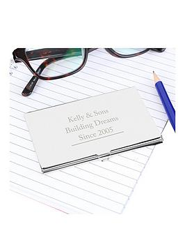 personalised-card-holder