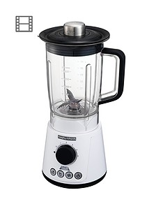 Morphy Richards Total Control Table Blender