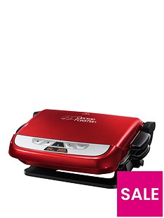george-foreman-21611-evolve-health-grill-with-free-extended-guarantee