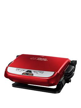 George Foreman 21611 Evolve Health Grill With Free Extended Guarantee*