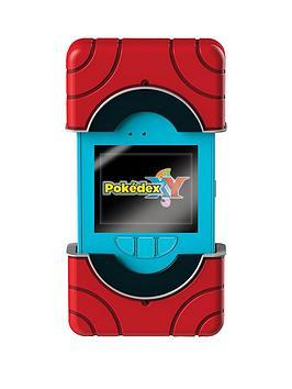 pokemon-pokemon-interactive-pokeacutedex