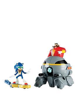 sonic-vs-eggman-set