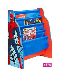 spiderman-sling-bookcase-by-hellohome