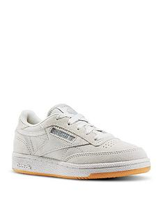 reebok-club-c-85-tg-children
