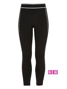 river-island-girls-sporty-black-leggings
