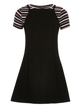 river-island-girls-black-2-in-1-dress