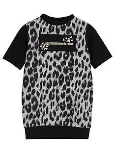 river-island-mini-girls-leopard-print-t-shirt-dress