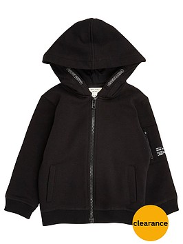 river-island-mini-boys-black-zip-through-hoodie