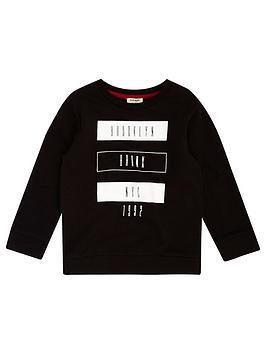 river-island-mini-mini-boys-black-brooklyn-print-t-shirt