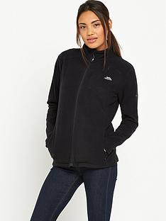 trespass-saskianbspfull-zip-fleece-black