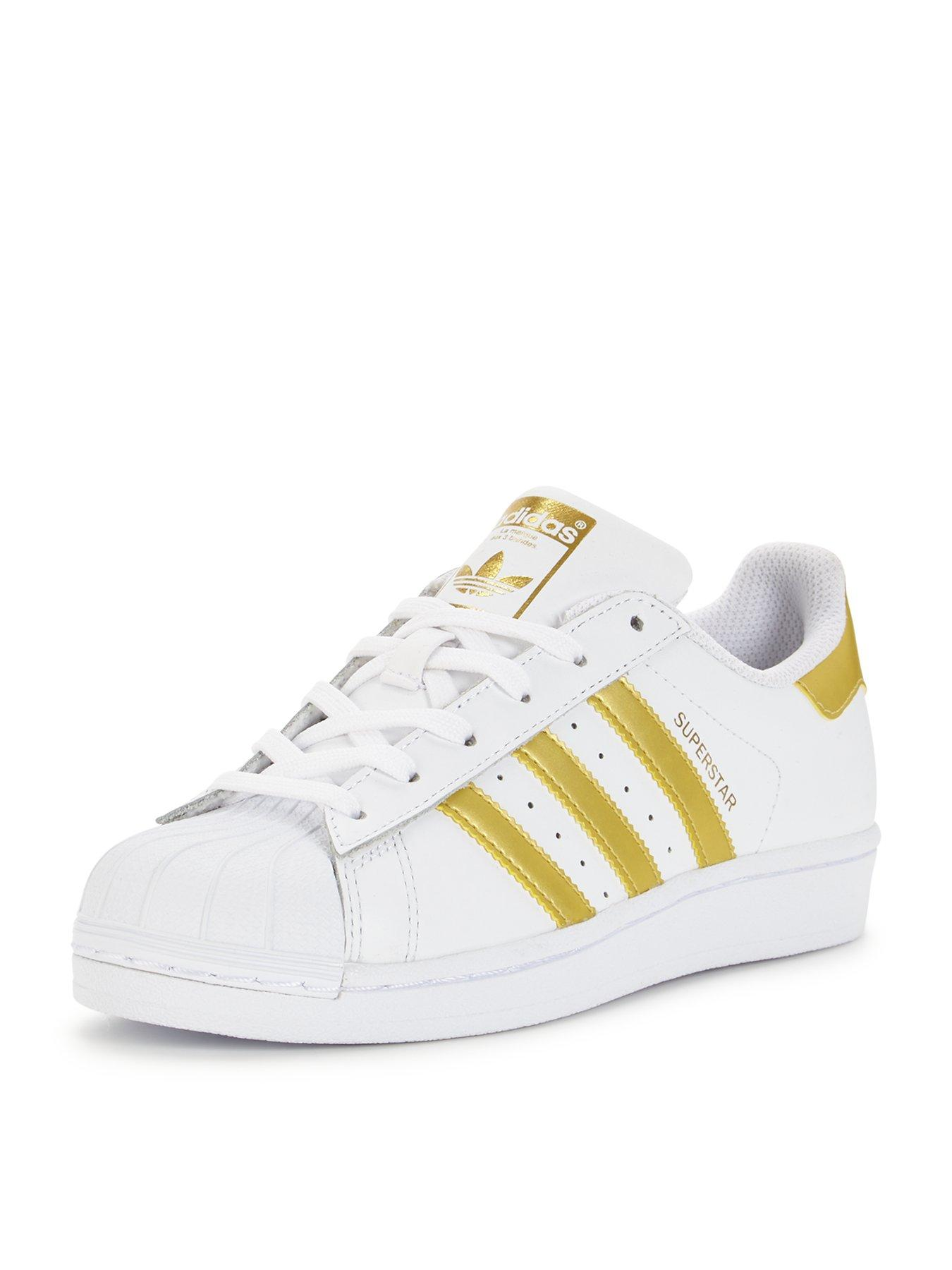 adidas originals trainers junior