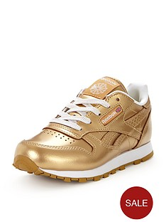 reebok-classic-leather-metallic-children