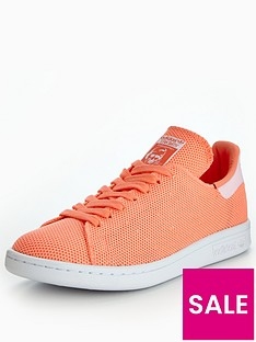 adidas-originals-stan-smith-orangenbsp