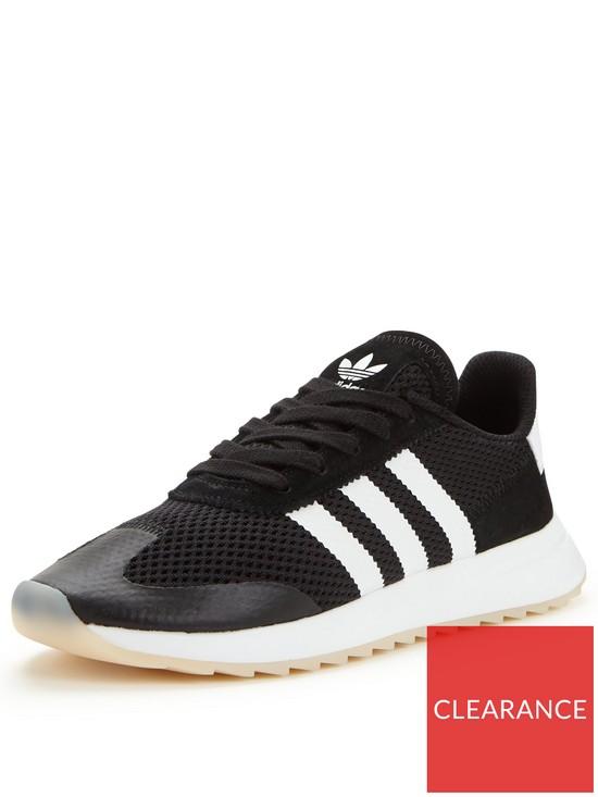 0fedfdb3d1d6b5 adidas Originals FLB Runner - Black