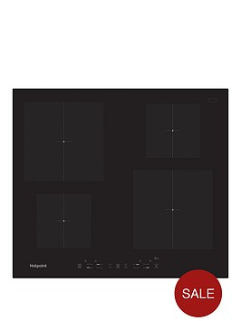 hotpoint-cia640c-60cm-built-in-induction-hob