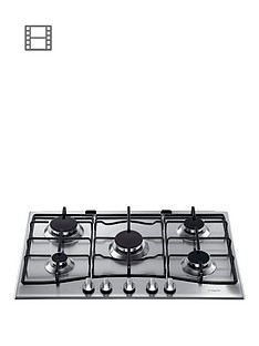 hotpoint-gc750x-75cm-built-in-gas-hob
