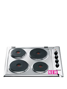 hotpoint-hotpoint-e604x-60cm-built-in-electric-hob
