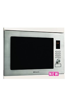 hotpoint-hotpoint-mwh2221x-24-litre-built-in-microwave