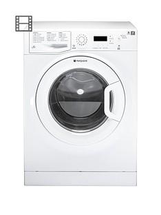 Hotpoint WMAQF721P 7kg Load, 1200 Spin Washing Machine - White