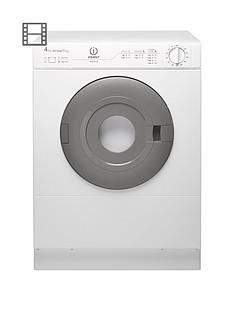 Indesit IS41V 4KG Vented Tumble Dryer