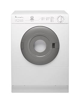 indesit-is41v-4kgnbspvented-tumble-dryer-white
