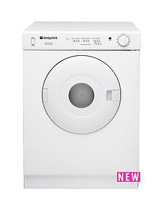 hotpoint-v4d01p-4kg-vented-dryer