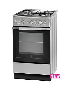 indesit-indesit-i5gg1s-50cm-single-oven-gas-cooker