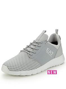 emporio-armani-ea7-ea7-new-racer-mesh-trainer-silver