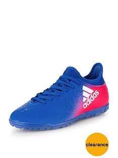 adidas-junior-x-163-astro-turf-football-boots