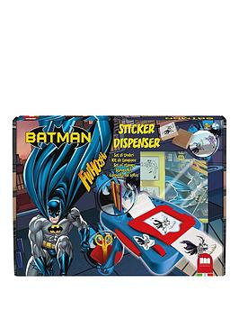 batman-sticker-dispenser