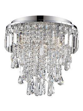 marquis-by-waterford-bresna-5-light-flush-ceiling-fitting