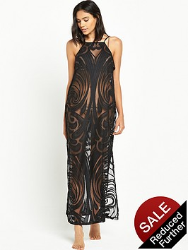 river-island-lace-maxi-beach-dress