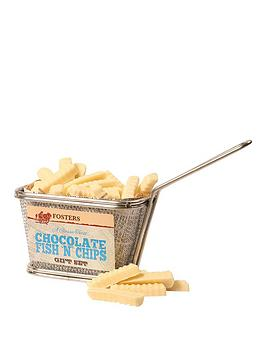retro-fish-amp-chips-fryer-with-chocolate-fish-amp-chips