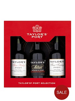 taylors-port-selection
