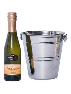 mini-champagne-bucket-amp-prosecco-20cl