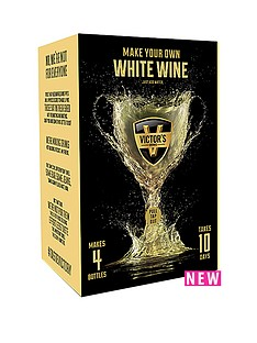victors-drinks-make-your-own-white-wine-4-bottles