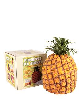 pineapple-ice-bucket