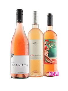 virgin-wines-rose-trio