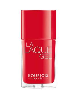 bourjois-bourjois-la-laque-gel-nail-polish-are-you-reddy-no-05