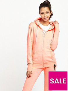 superdry-orange-label-luxe-lite-edition-zip-hood-jacket-coral-blossom