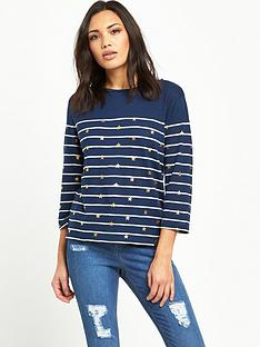 superdry-conversational-breton-top