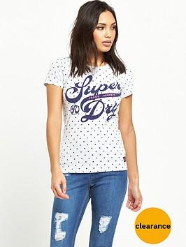 superdry-trade-markdnbspentry-t-shirt-ice-marl-dot
