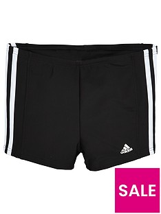 adidas-older-boys-3s-swim-trunk