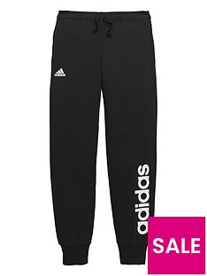 adidas-older-girls-linear-jog-pant