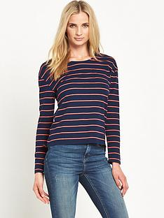 superdry-boat-pocket-top